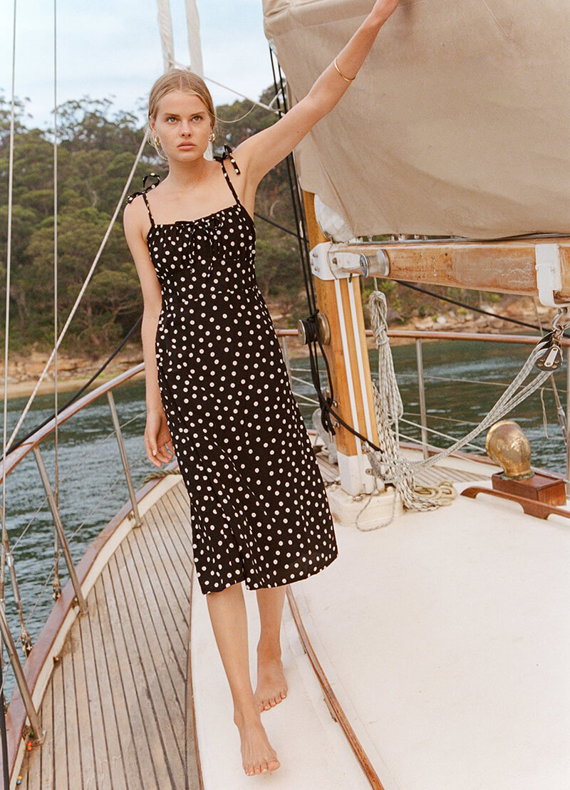 No Summer Is Complete Without Faithfull The Brand In Your Wardrobe