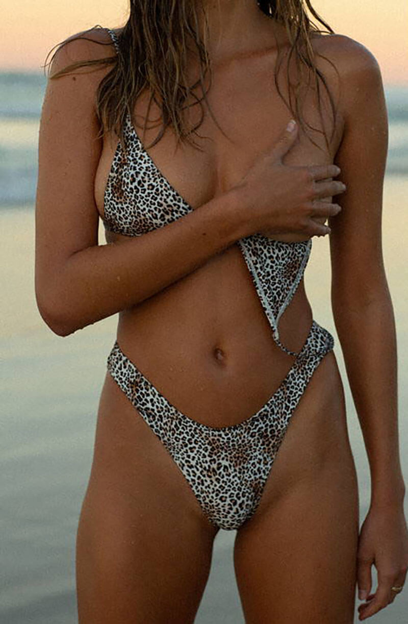 Level Up Your Swimwear Collection With Sexy Designs From Lahana Swim