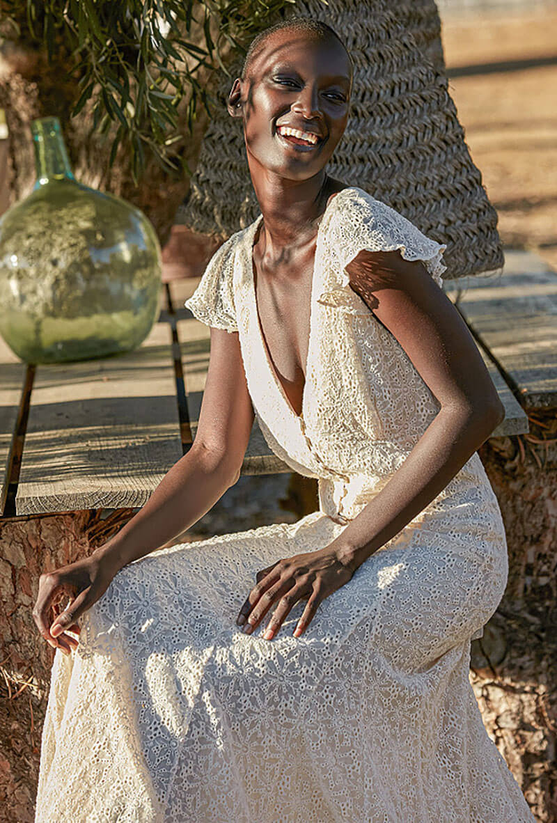 Embrace Timeless Design With Summer Pieces From Mes Demoiselles