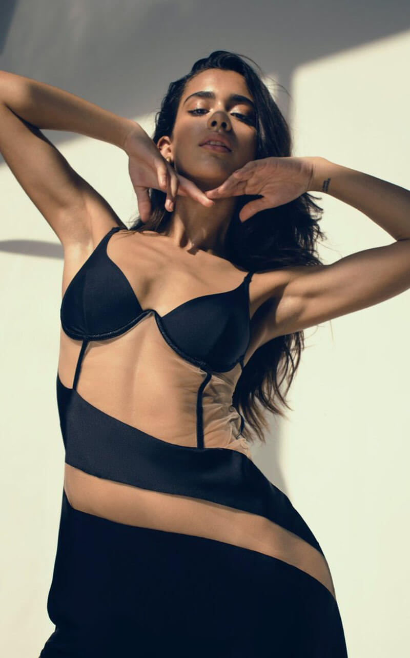 Indulge in Luxe Lingerie & More When You Shop God Save Queens