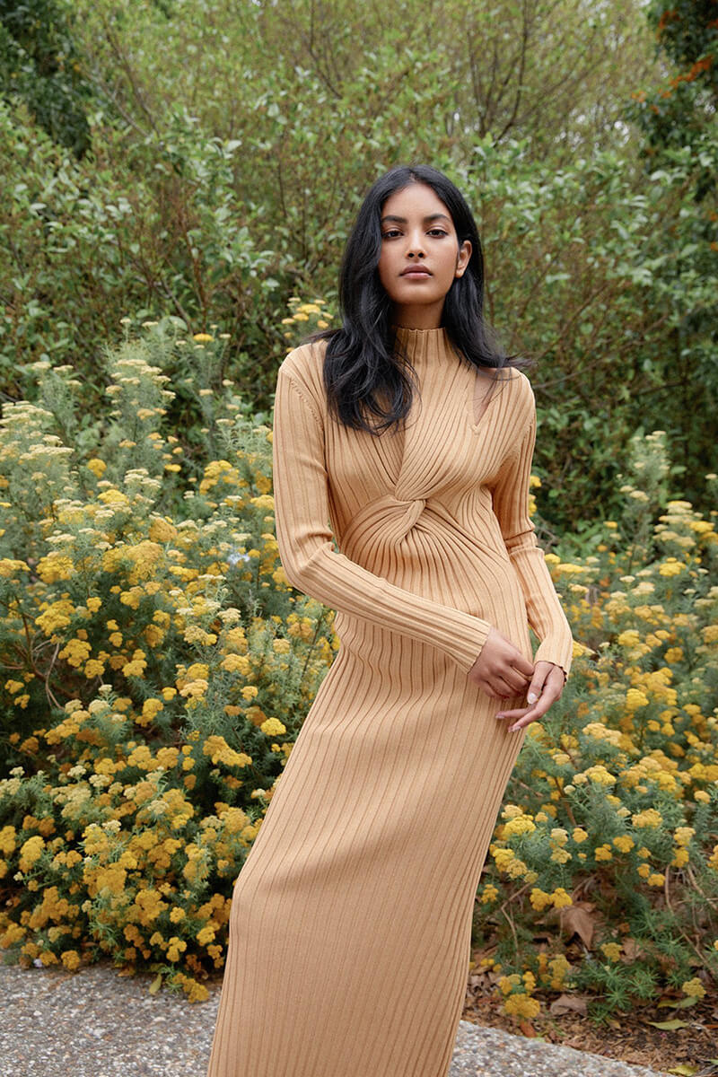 Acler Delivers On The Perfect Combo of Playful and Sophisticated In Their Winter Collection