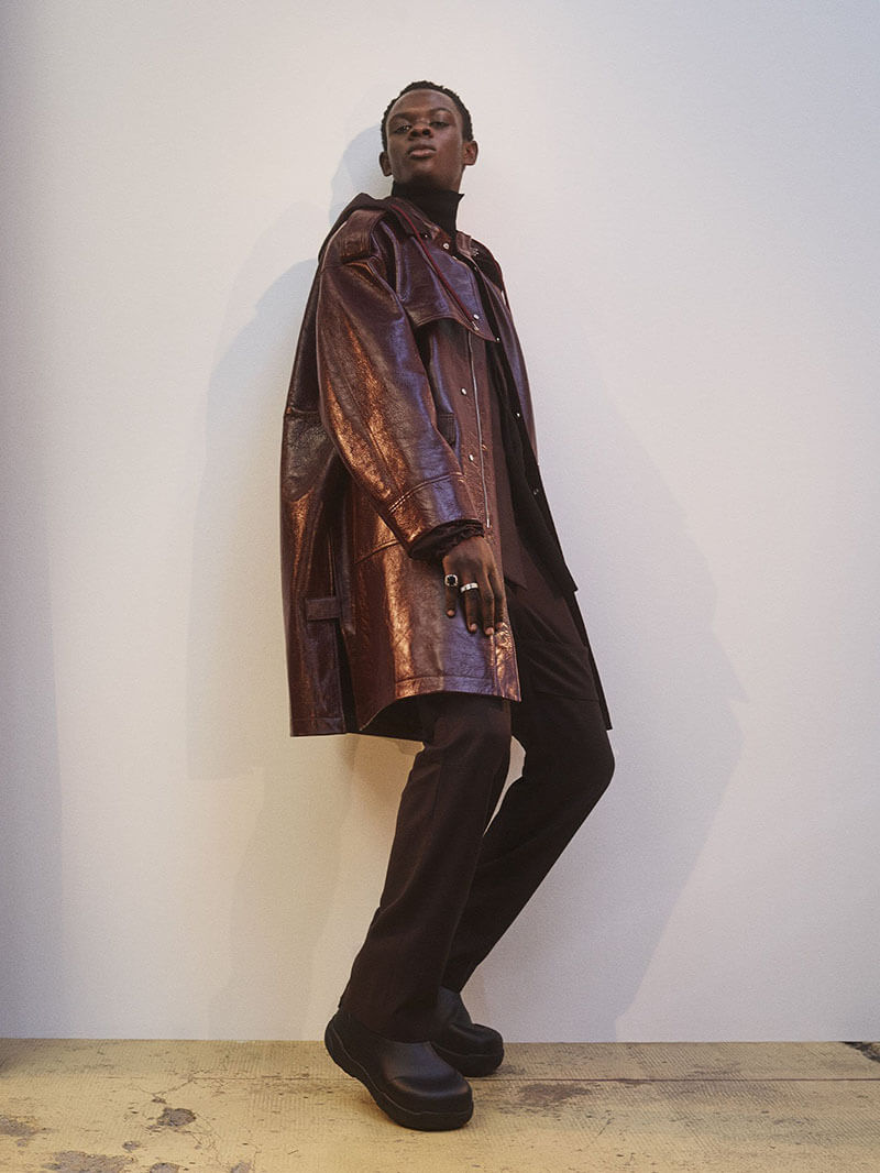 Get Ready To Challenge Your Sense of Style With AMBUSH AW21 Collection