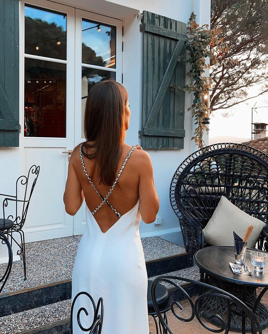 Embellished Straps Are Defining Summer Style Right Now