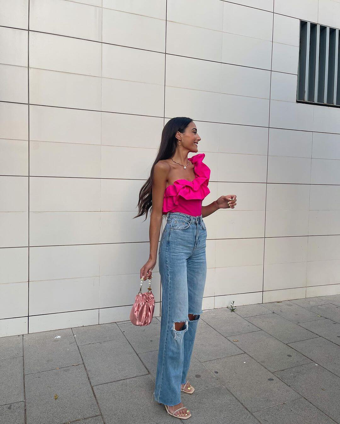 10 Summer Date Night Looks That Aren't Over The Top
