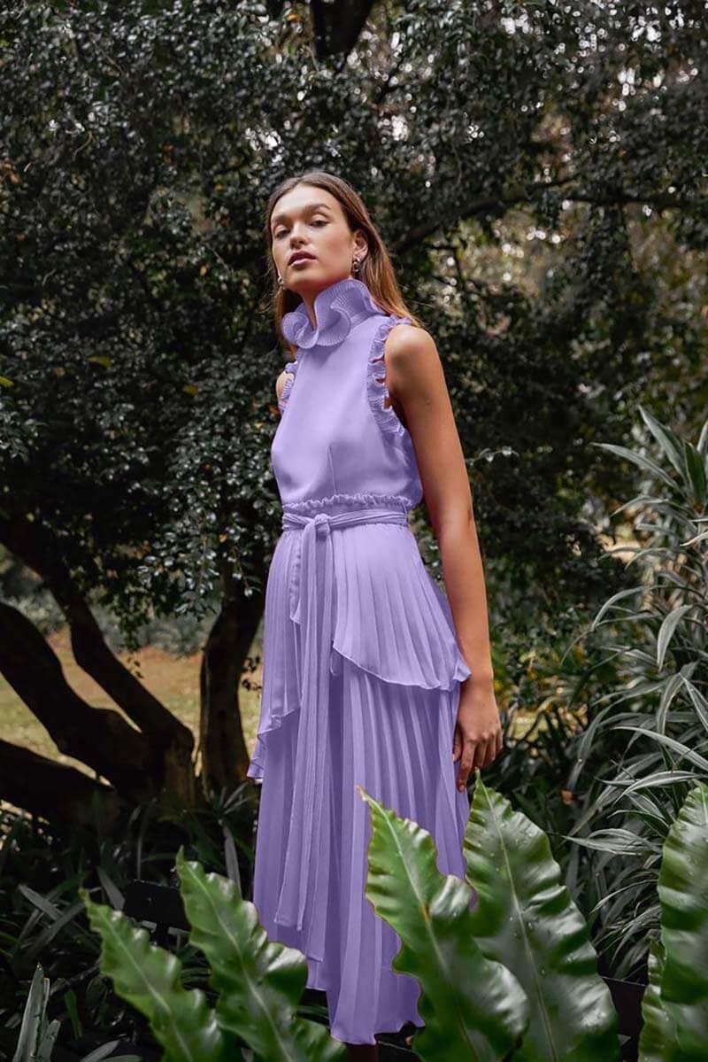 Indulge In Sheer Elegance From La Maison Talulah