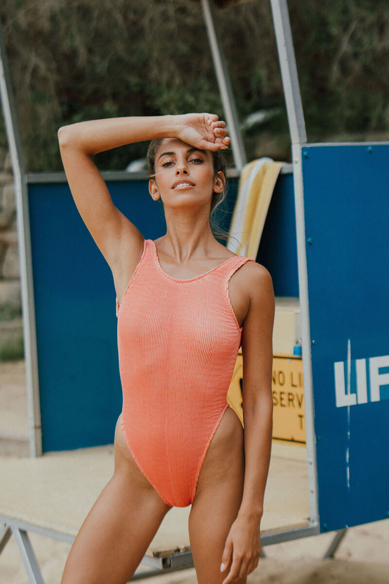 Cleonie Has You Covered With Swimwear That Is Equal Parts Stylish and Sustainable