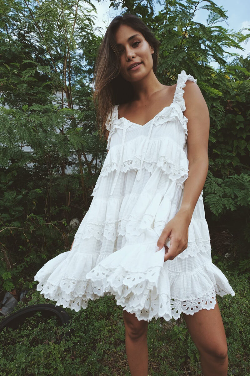 Summer Style Starts With Easy-To-Wear Dresses From Innika Choo. Who's In?