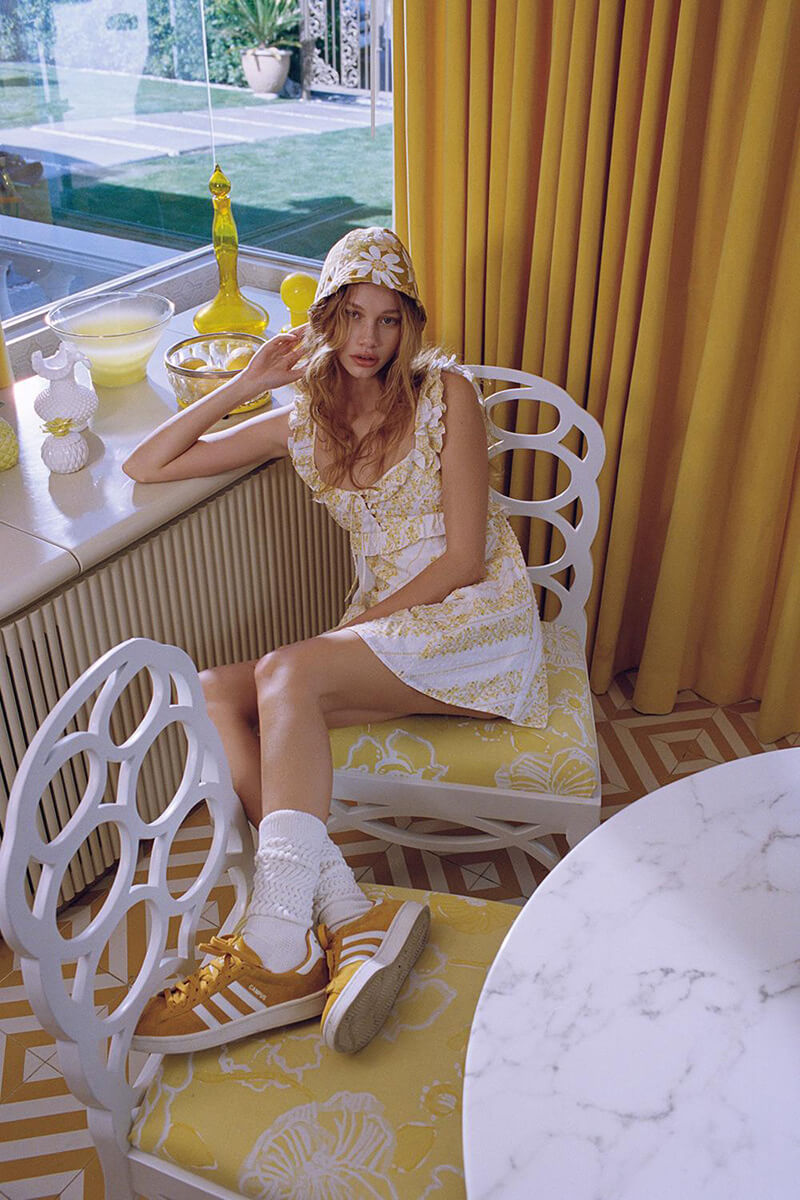 No Summer Wardrobe Is Complete Without For Love & Lemons
