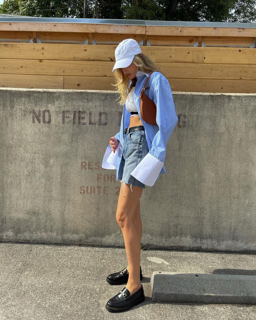 The One Layer You Absolutely Need This Summer