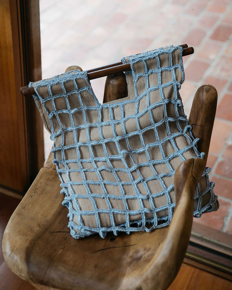 The Hold Is The New Ethical, All Handmade Handbag Label You Need To Know