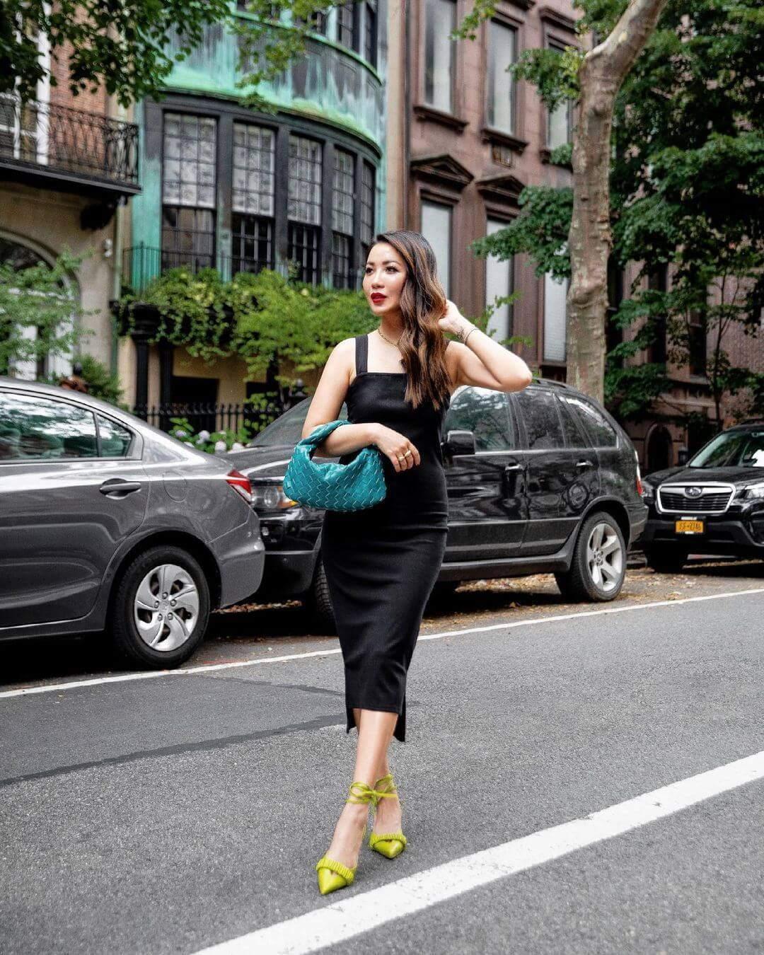 Colorful Summer Accessories You'll Want To Be Seen In