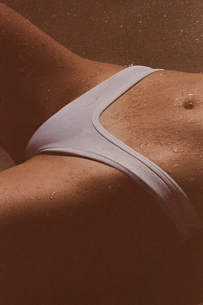 Your Swimwear Is About To Get An Upgrade with The Attico