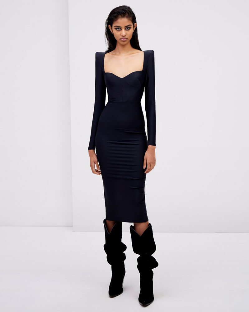 Dress To Impress With These Bold Designs From Alex Perry's Pre-Fall Collection