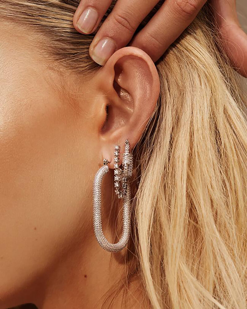 Let's Update Your Jewelry Collection With Something Chic From LUVAJ