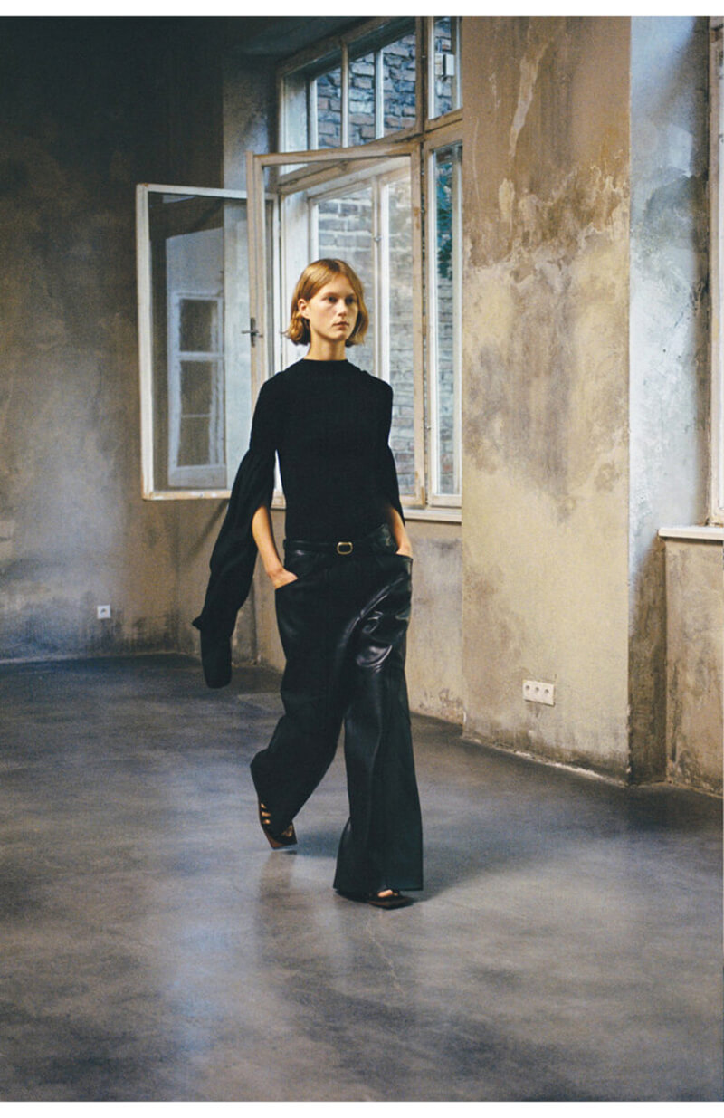 That Sophisticated Feel That You Know and Love From Petar Petrov's Pre-Fall 2021 Collection