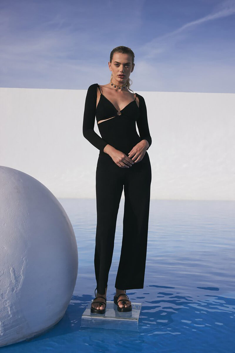 Dare To Be Bold In A New Chic Look From Cult Gaia