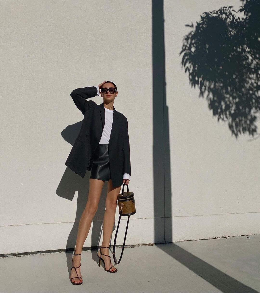 10 Business Casual Outfits To Wear From Work To Weekend