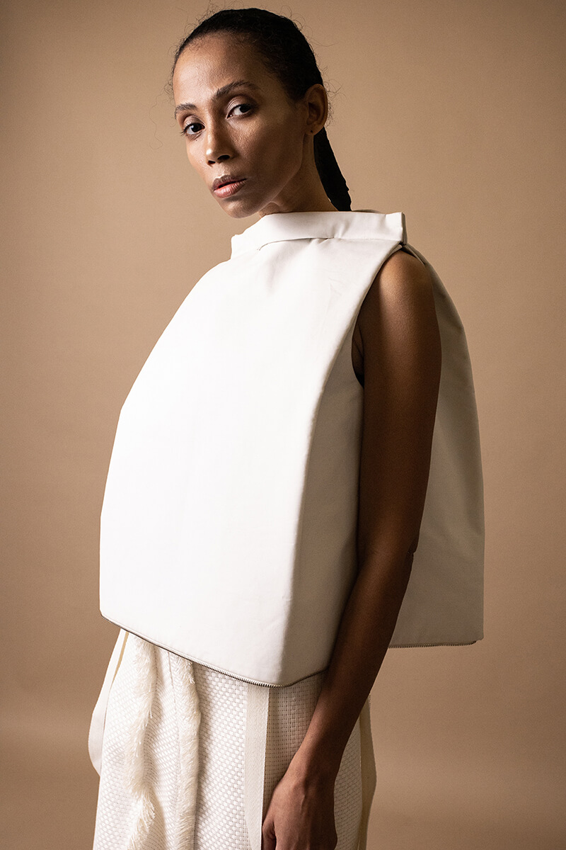 Fashion That Transforms – DZHUS AW21 Collection Redefines Clothing & Accessories