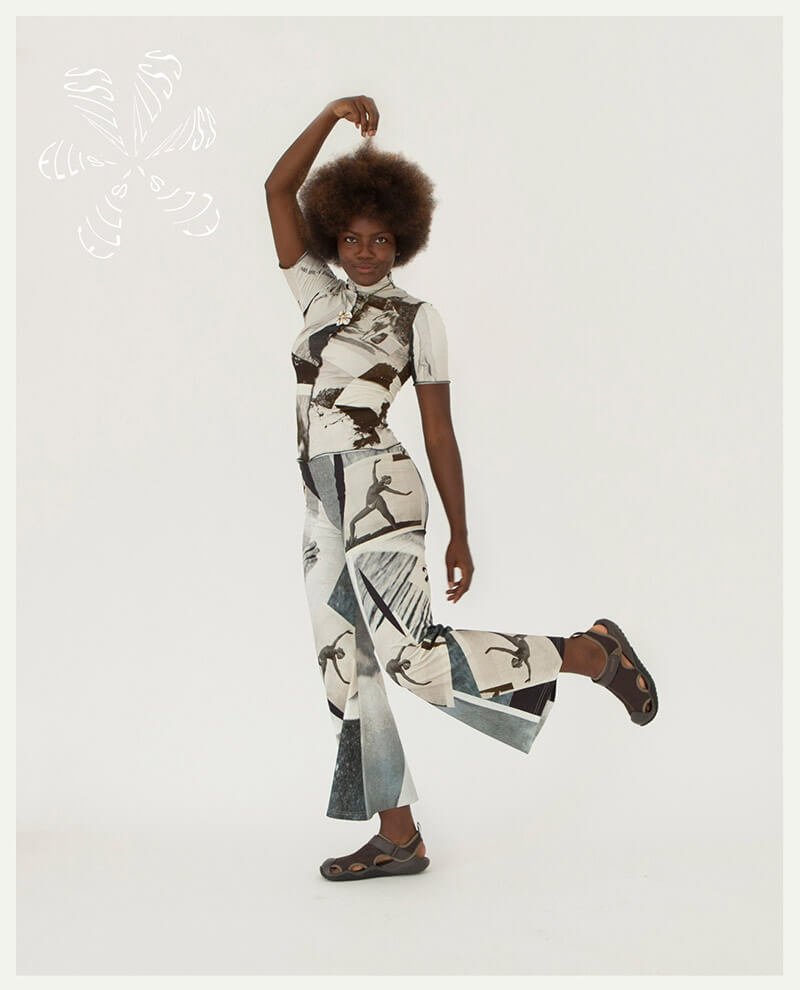 Have Fun With Style In The Latest From Elliss