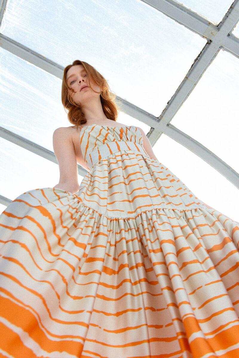 Luxe Feminine Design At Its Best From Silvia Tcherassi