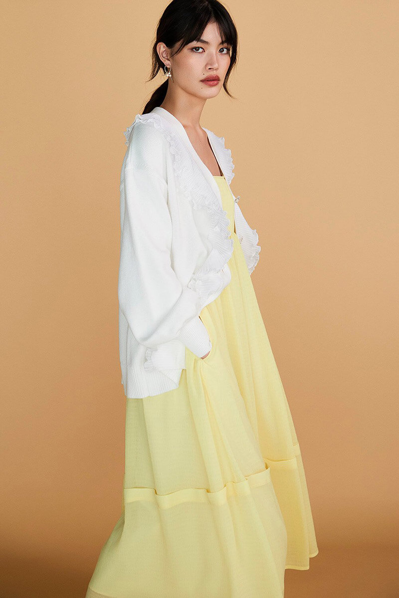 Treat Yourself To Dreamy Designs From Adeam's Pre-Fall Collection