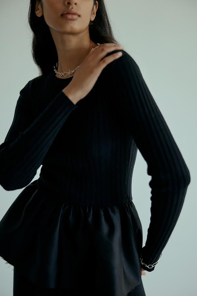 Marle Serves Up Luxe, Everyday Wardrobe Staples For The Style Enthusiast