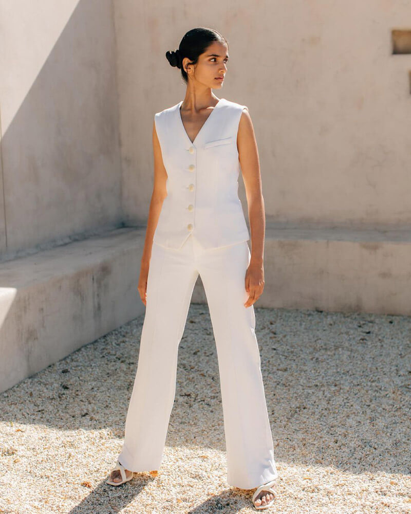 Style and Sustainability Blend Effortlessly At Maggie Marilyn