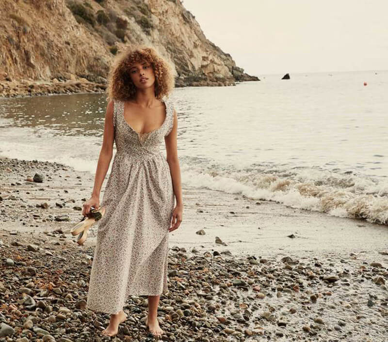Classic, Feminine Design Shines Bright In This Summer Lineup From Doen
