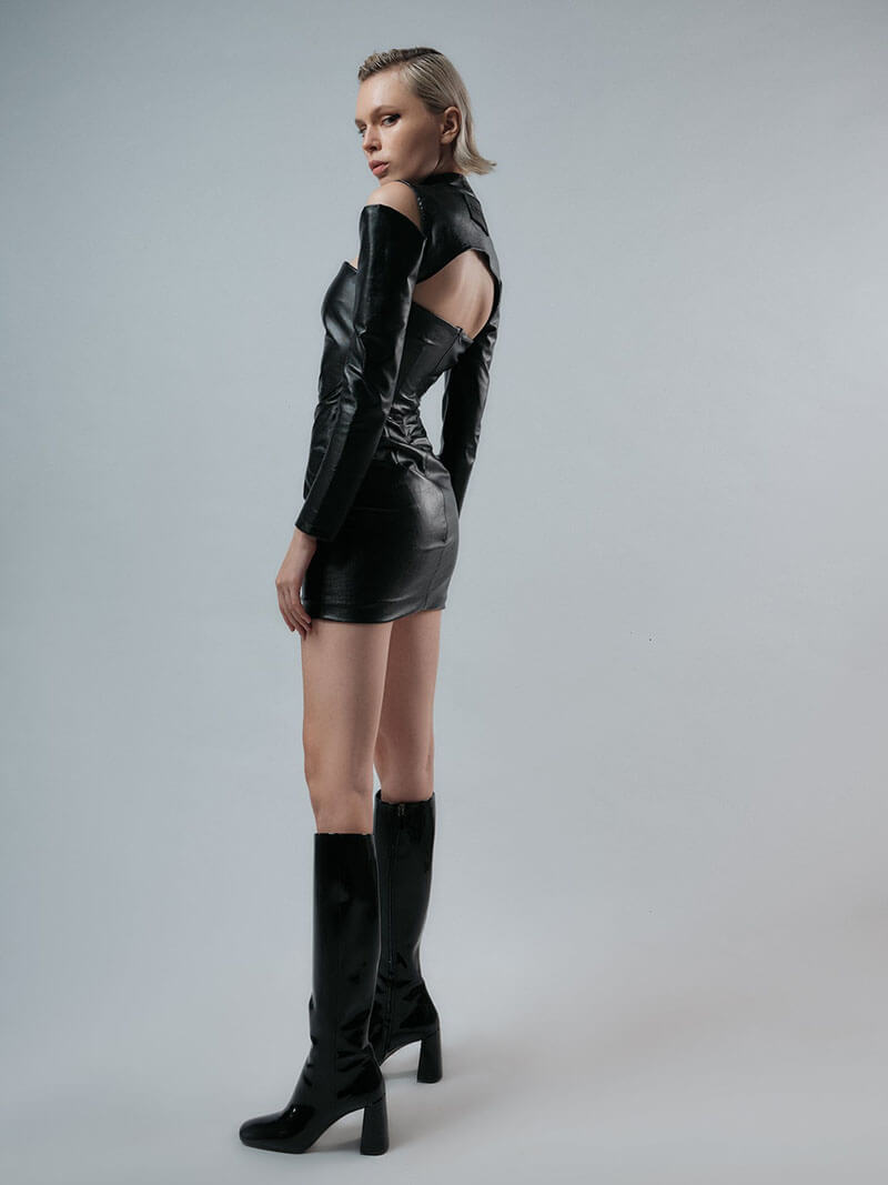 Be Sexy and Daring In The DISTURBIA Collection From Erys Studio