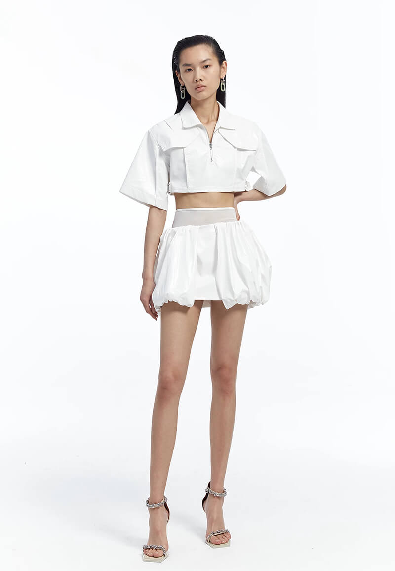 Ready To Shake Up Your Style? Check out Leewei
