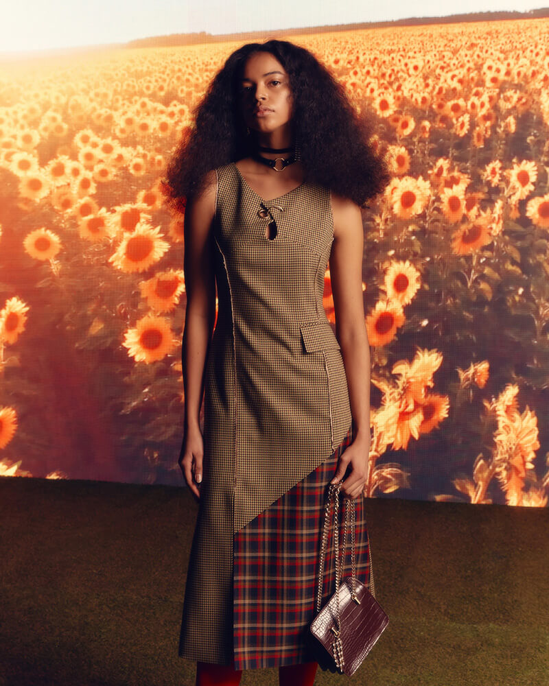 Reinvent Your Fall Style With Andersson Bell