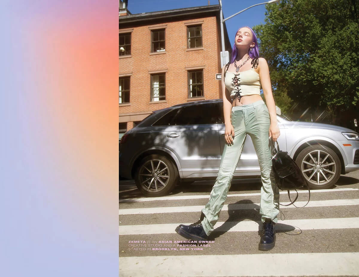 For Cool and Bold Streetwear, Zemeta Is The Place To Go