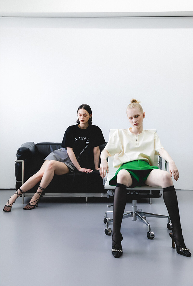 ESC Studio Delivers Once Again With Their Head-Turning Collection