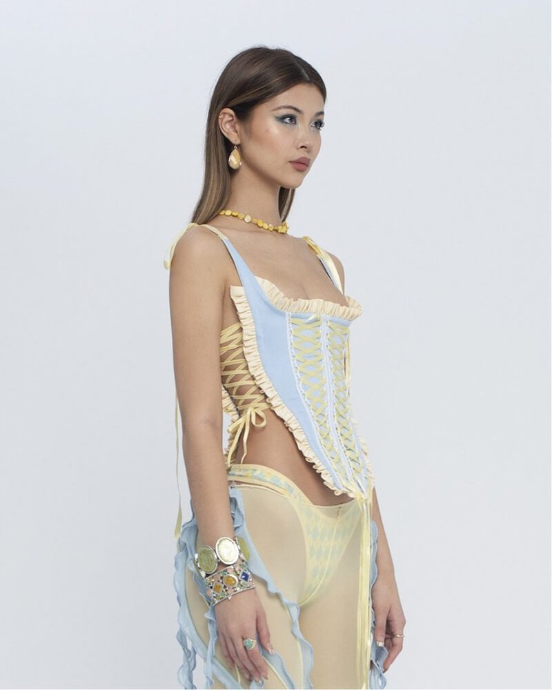 Dare To Be Different With Show-Stopping Designs From Fanci
