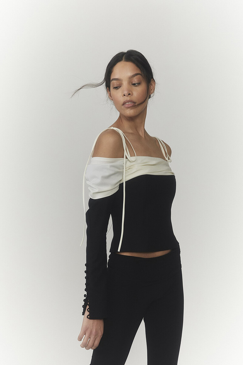 Fall In Love With STHR Studio's Sustainable & Seasonless Pieces