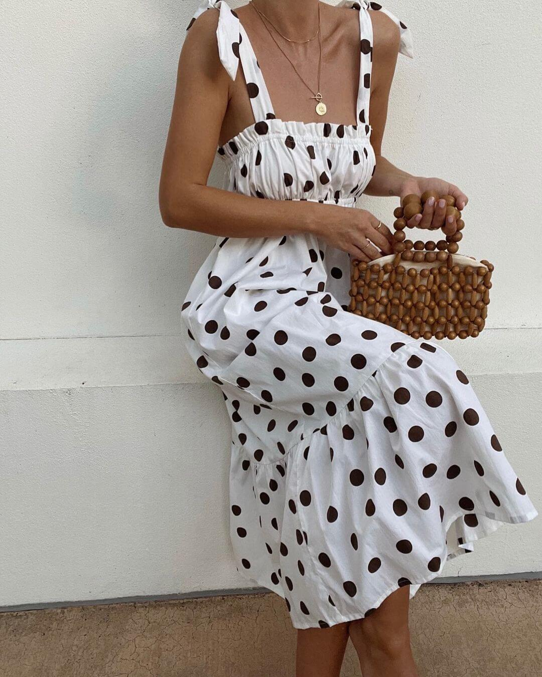 10 Effortless Outfits For Labor Day Weekend To Buy ASAP