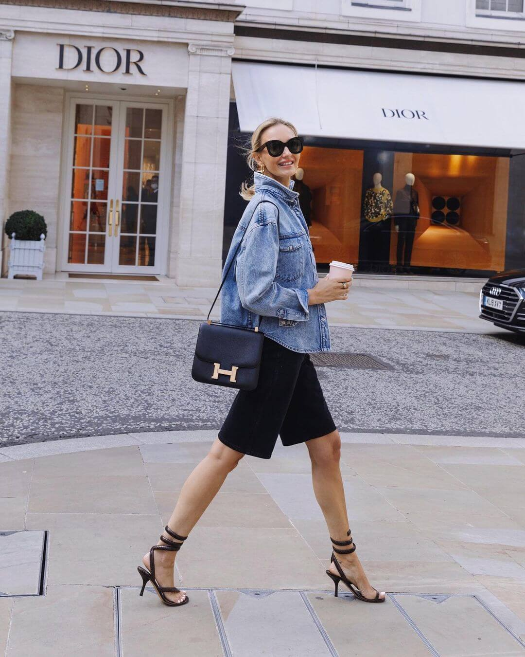 How To Transition Your Strappy Heels Into Fall