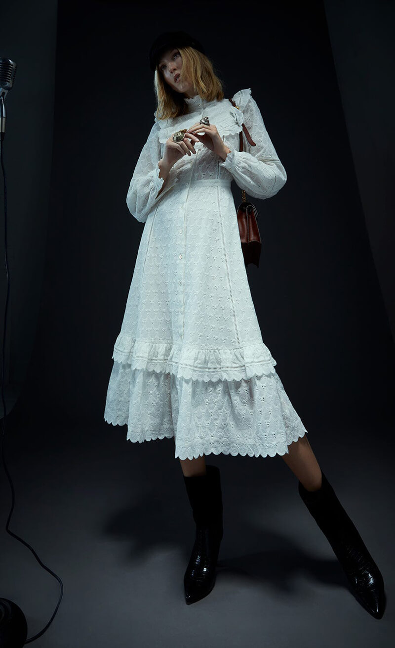 Keep Your Style On It Toes With Our Favorite Looks From Temperley London
