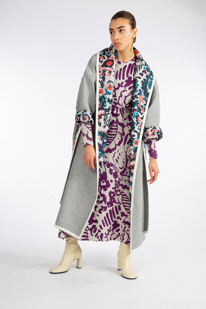 Tanya Taylor Does It Again With A Fall Collection That Exceeds Our Expectations