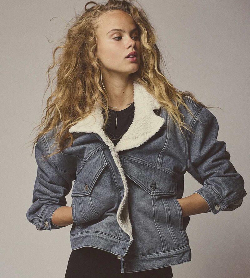 It's Time To Get Inspired With Fall Styles From Ba&sh
