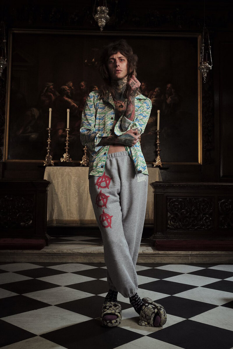 Dare To Be Different With Natasha Zinko FW21 Collection