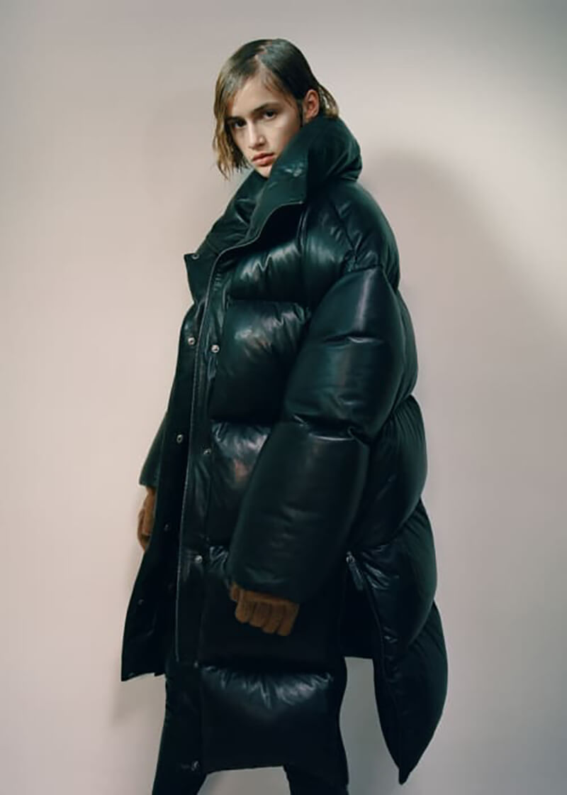 Embrace The Allure of NYC With This FW21 Collection From Khaite
