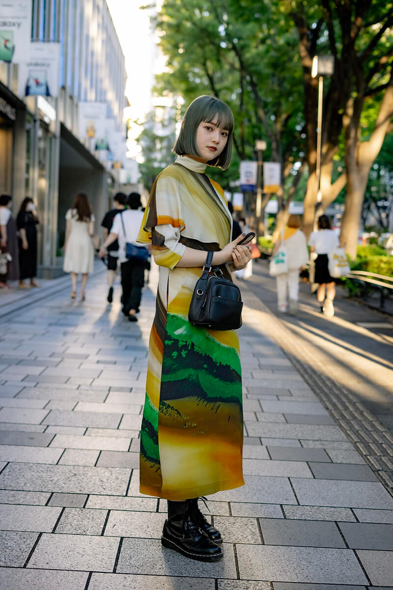 12 Street Style Tokyo Outfits To Get You Inspired [September 2021 Edition]