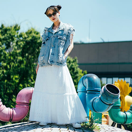 Top 12 Street Style Tokyo Outfits To Get You Inspired [September 2021 Edition]