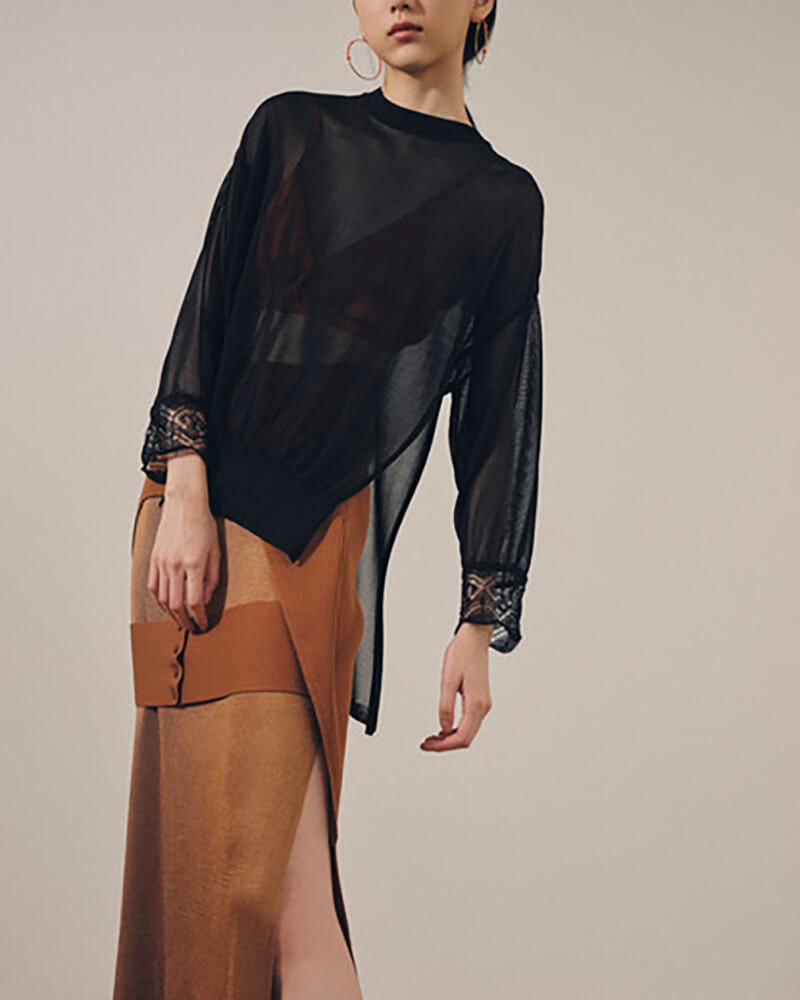 Stay Classy With Show-Stopping Designs From Tan