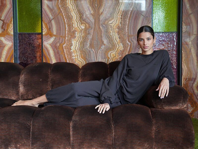 Your Loungewear Is About To Get A Serious Upgrade Thanks To Sablyn