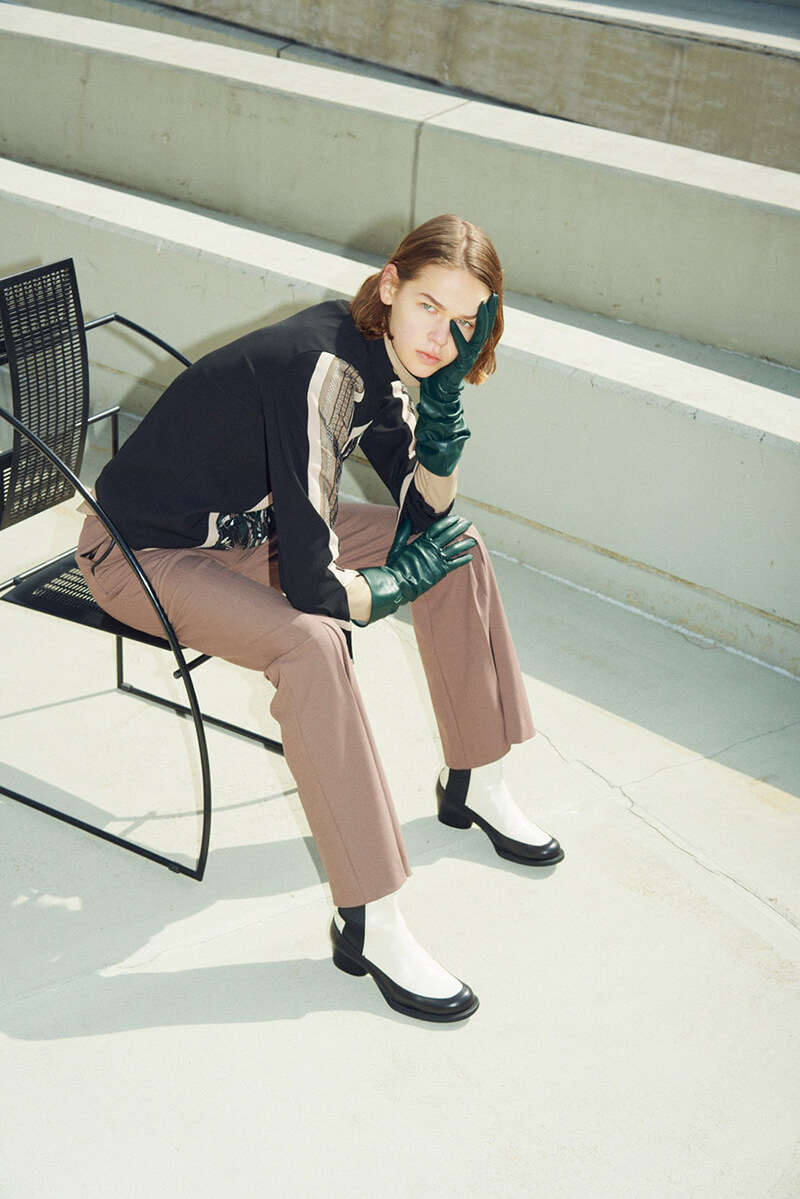 Spruce Up Your Everyday Wardrobe With Murral AW21 Collection