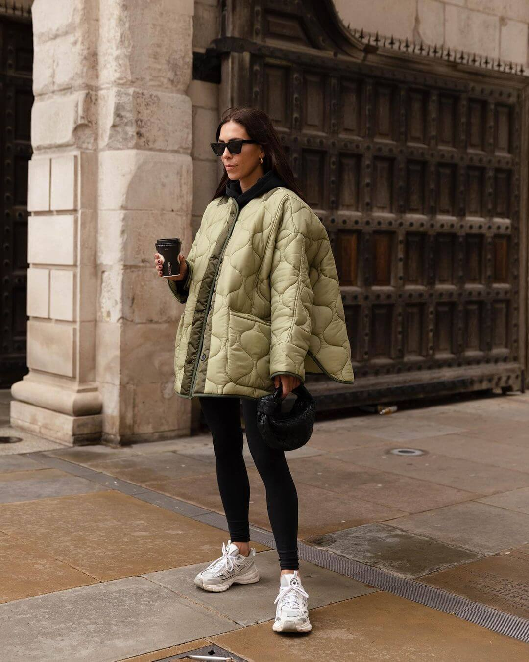 15 Lightweight Quilted Jackets You'll Want In Your Wardrobe ASAP