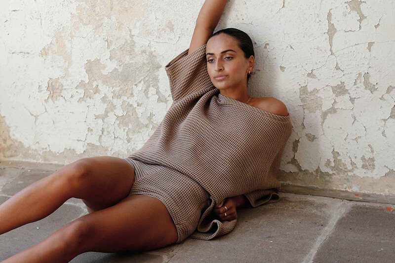 Your Closet Deserves The Effortless Style of Maurie + Eve