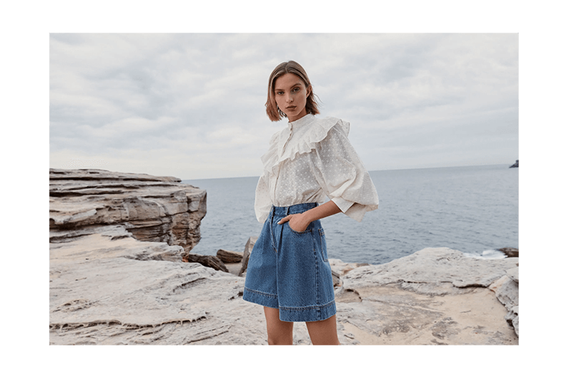Make Your Style Dreams Come True With Shona Joy
